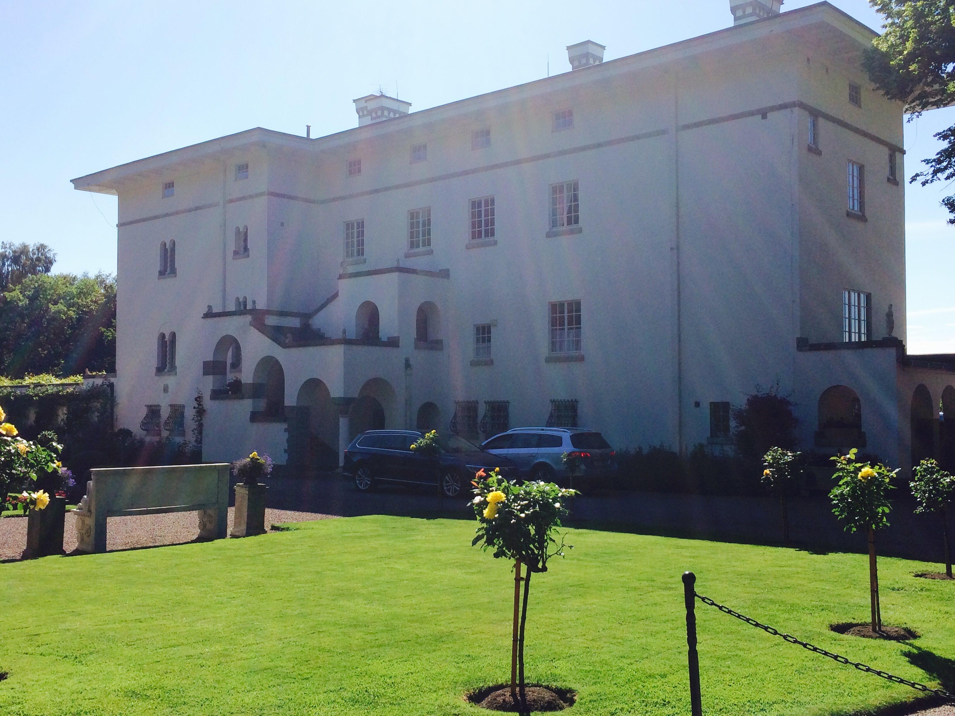 Schloss Solliden