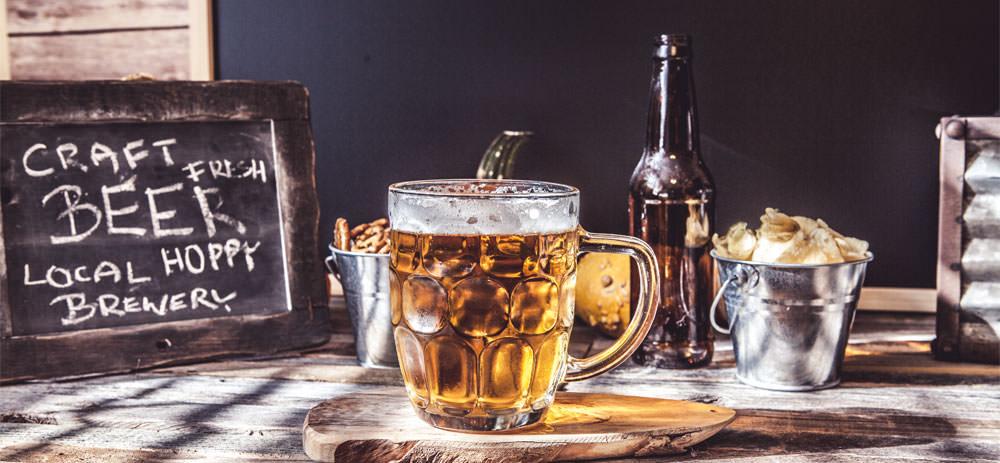 Craft Beer in London