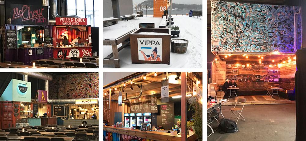 Vippa Oslo Location