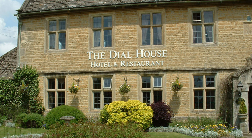 The Dial House