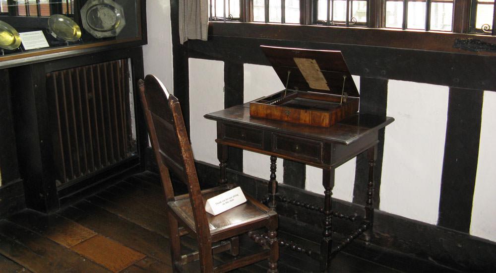 Einrichtung von William Shakespeare