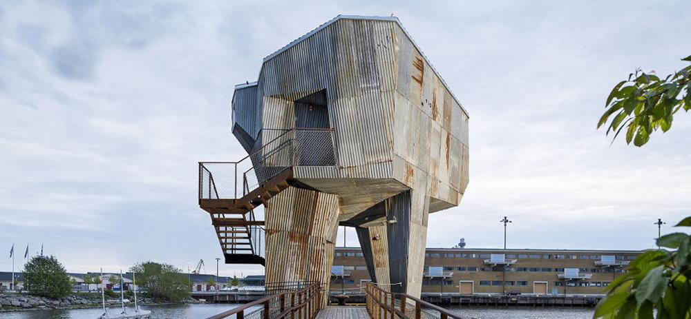 Sauna in Göteborg