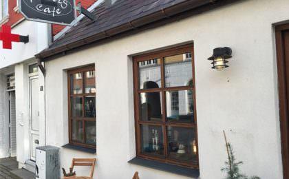 Farmors Cafe